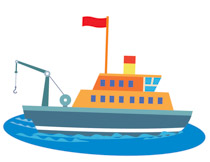 Boat clipart #17, Download drawings