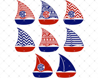 Boat svg #1, Download drawings