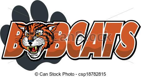 Bobcat clipart #14, Download drawings