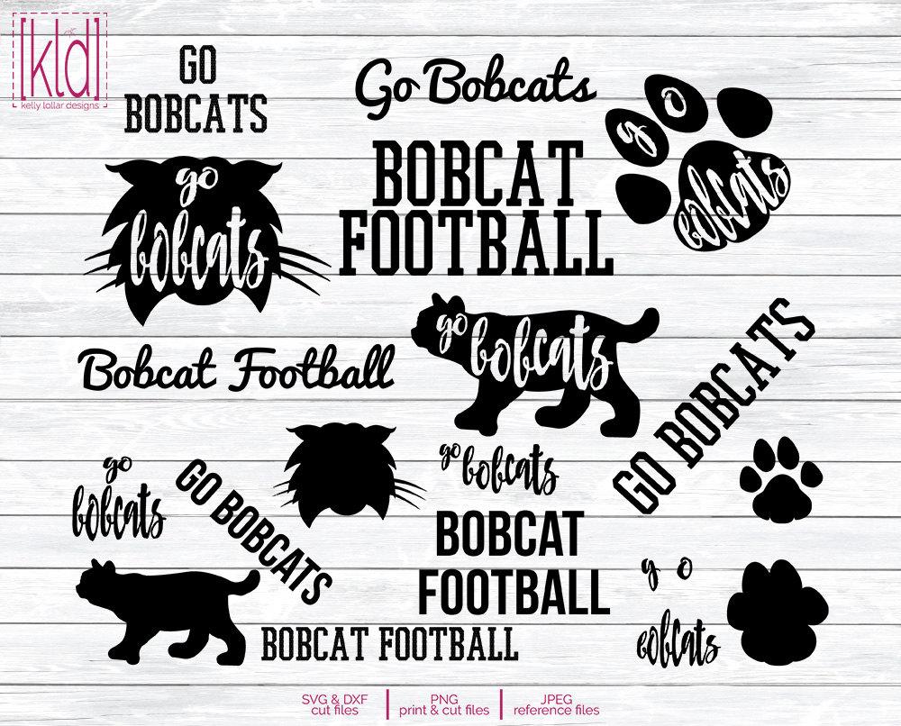 Bobcat svg #11, Download drawings
