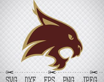Bobcat svg #208, Download drawings