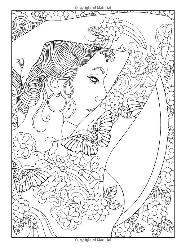 Book Art coloring #18, Download drawings
