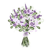 Bouquet clipart #19, Download drawings