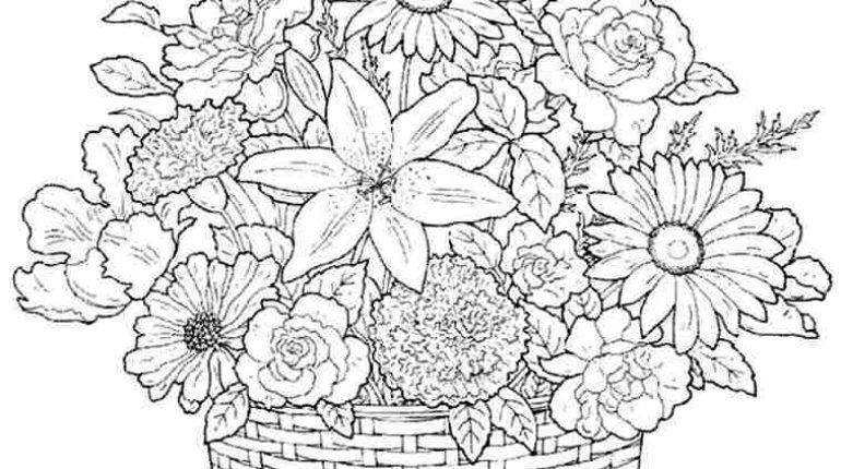 Boguet coloring #5, Download drawings