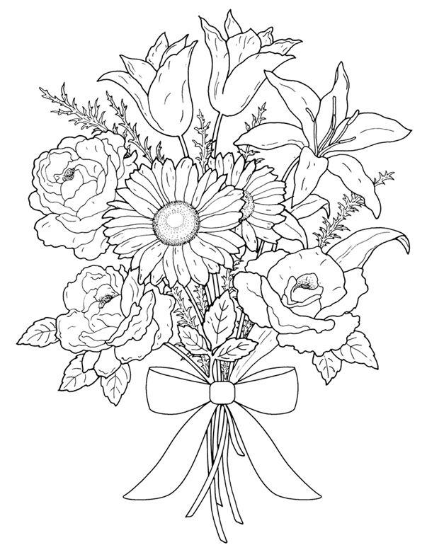 Boguet coloring #19, Download drawings