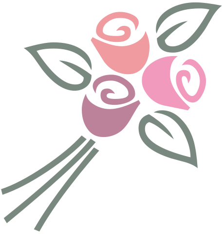 Bouquet svg #19, Download drawings