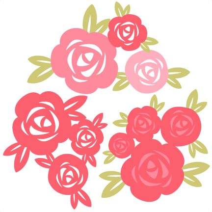 Bouquet svg #11, Download drawings
