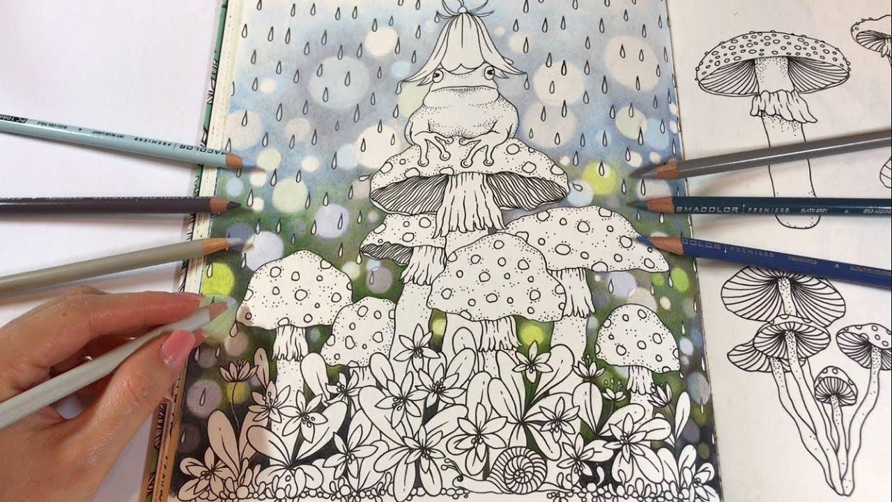 Bokeh coloring #11, Download drawings