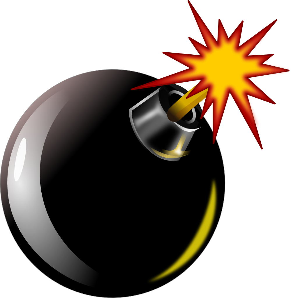 Bomb clipart #13, Download drawings