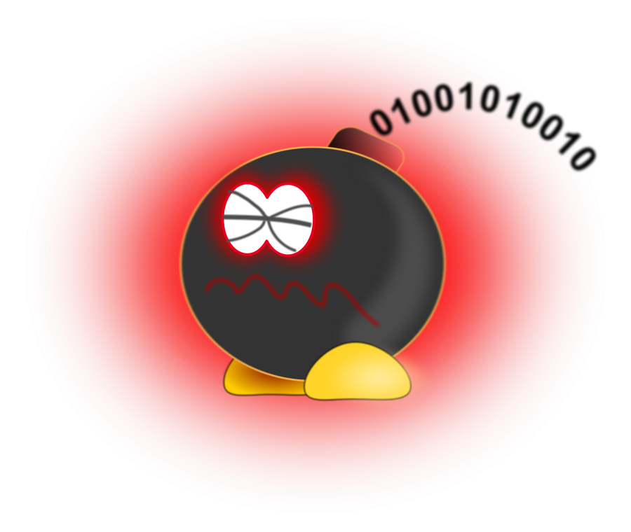 Bomb svg #2, Download drawings