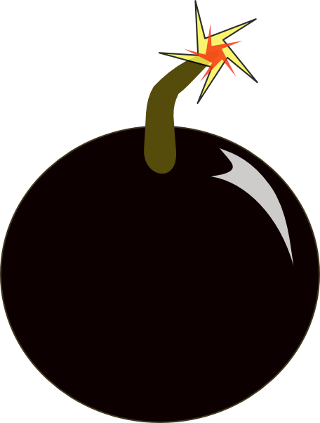Bomb svg #17, Download drawings