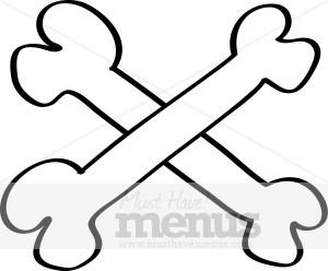 Bones clipart #10, Download drawings