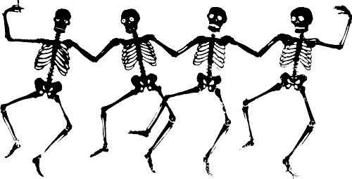 Bones clipart #13, Download drawings
