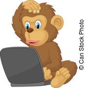Bonobo clipart #18, Download drawings