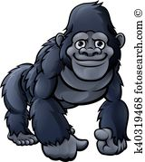 Bonobo clipart #17, Download drawings