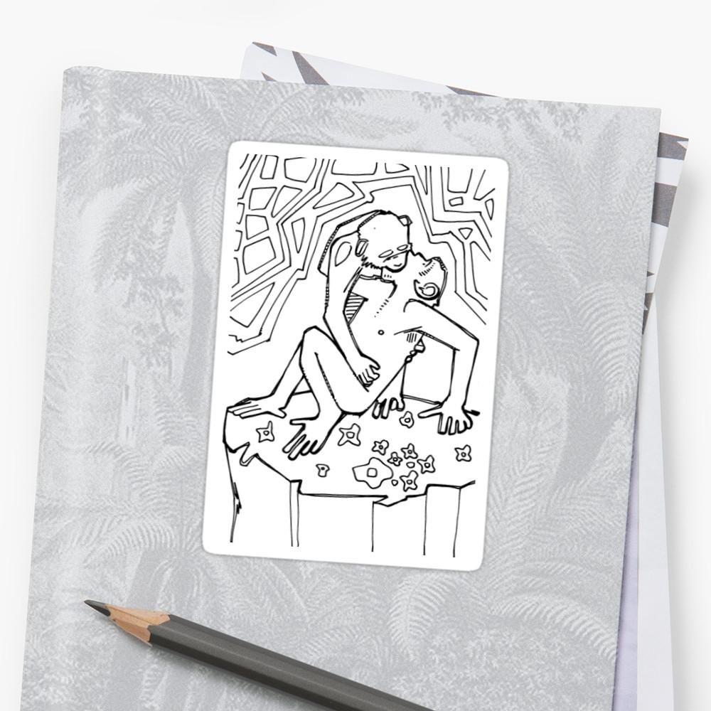 Bonobo coloring #8, Download drawings