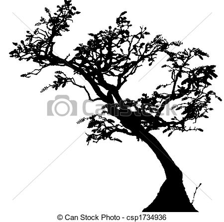 Bonsai clipart #14, Download drawings
