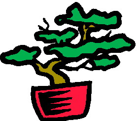 Bonsai clipart #12, Download drawings