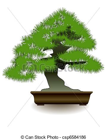 Bonsai clipart #9, Download drawings
