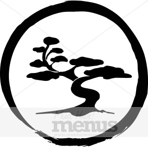 Bonsai clipart #6, Download drawings