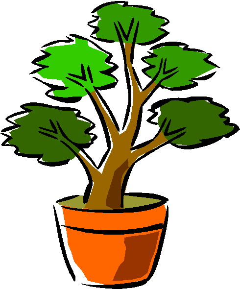 Bonsai clipart #16, Download drawings