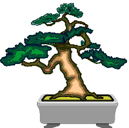 Bonsai clipart #18, Download drawings