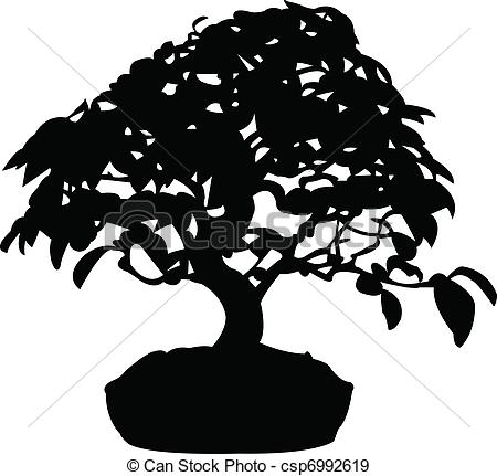 Bonsai clipart #13, Download drawings