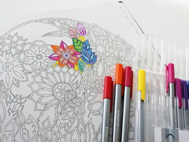 Book Art coloring #9, Download drawings