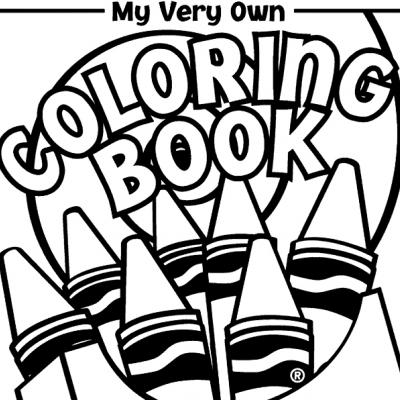 Book Cover coloring #19, Download drawings