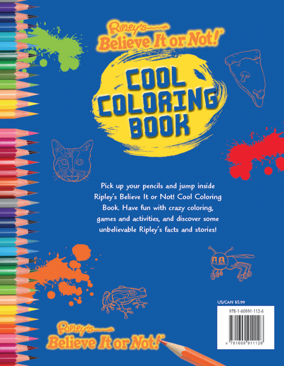 Book Cover coloring #10, Download drawings