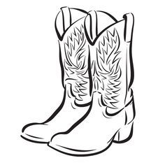 Boots clipart #13, Download drawings