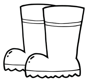 Boots clipart #16, Download drawings