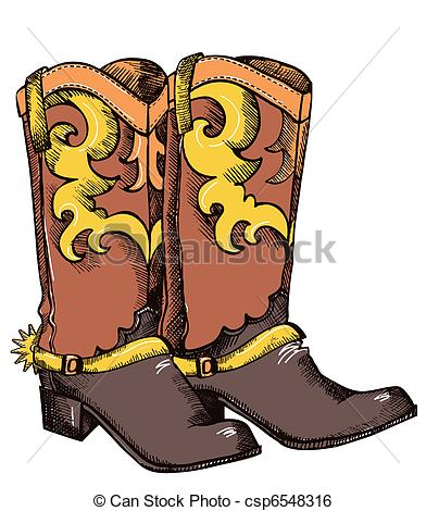 Boots clipart #11, Download drawings