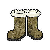 Boots clipart #14, Download drawings