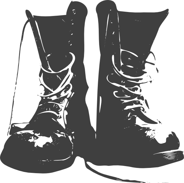 Boots clipart #10, Download drawings