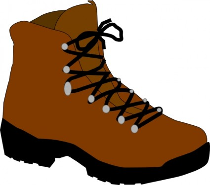 Boots clipart #4, Download drawings