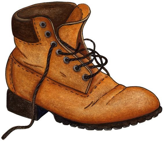 Boots clipart #17, Download drawings