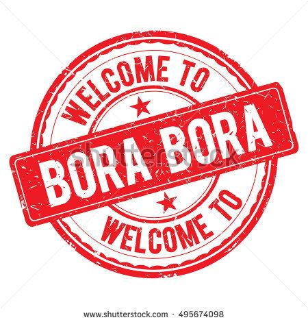 Bora Bora clipart #3, Download drawings