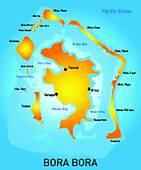 Bora Bora clipart #11, Download drawings