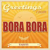 Bora Bora clipart #9, Download drawings