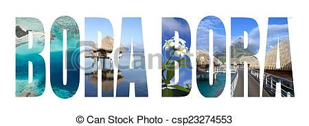 Bora Bora clipart #16, Download drawings