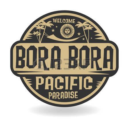 Bora Bora clipart #7, Download drawings