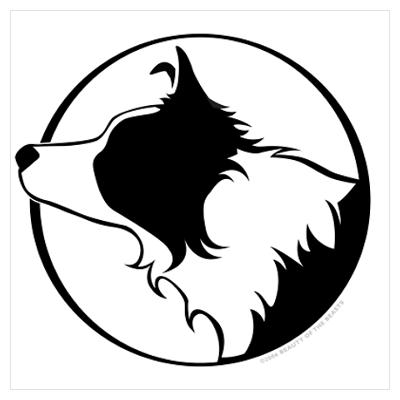 Border Collie svg #8, Download drawings