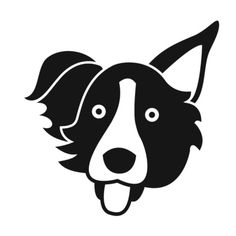 Border Collie svg #14, Download drawings