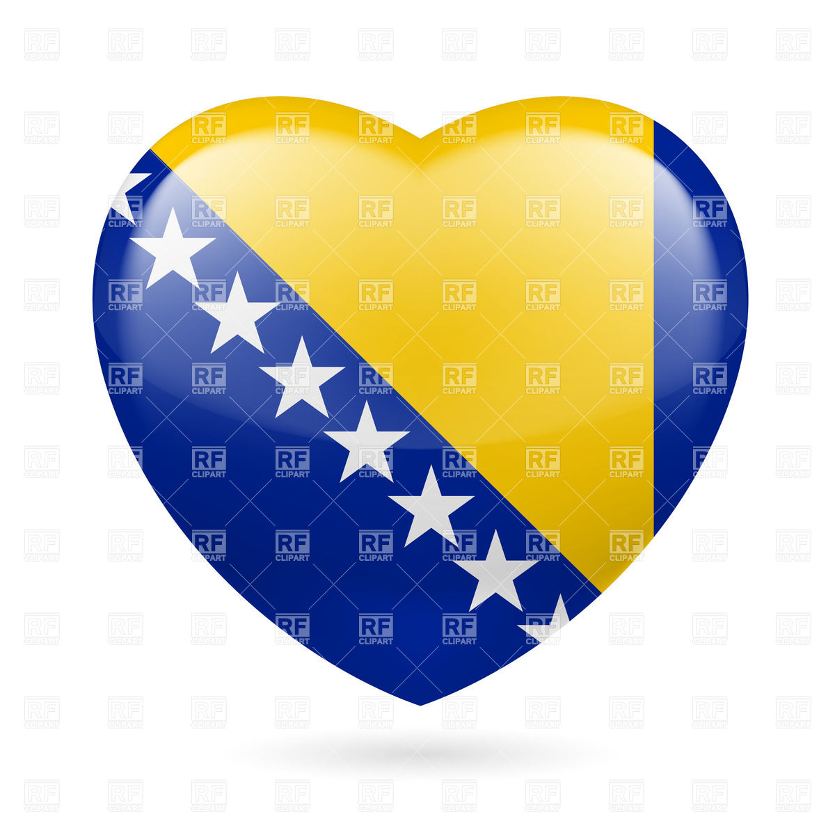 Bosnia And Herzegovina clipart #3, Download drawings