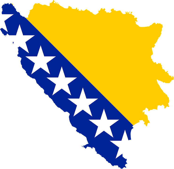 Bosnia And Herzegovina clipart #2, Download drawings
