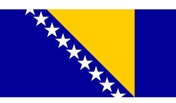 Bosnia And Herzegovina svg #17, Download drawings