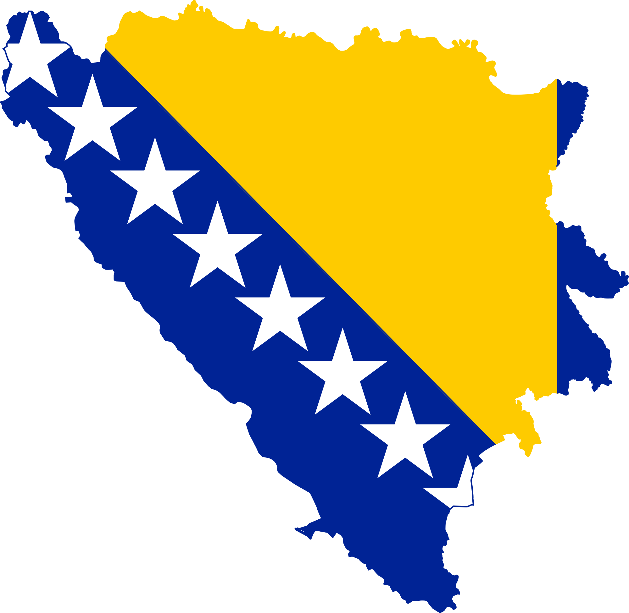 Bosnia And Herzegovina svg #19, Download drawings