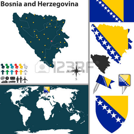 Bosnia clipart #1, Download drawings