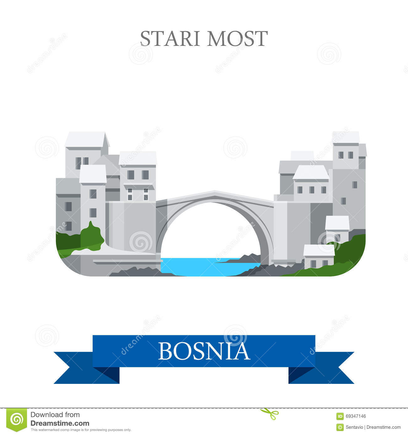 Bosnia clipart #11, Download drawings